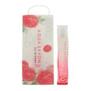 アクアシャボン プレシャス ピオニーの香り EDT SP (女性用香水) 80ml【ネコポス不可】|guruguru-cosme