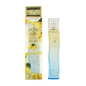 アクアシャボン スパコレクション ゆず スパの香り EDT SP (女性用香水) 80ml【ネコポス不可】|guruguru-cosme