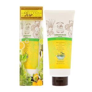 アクアシャボン スパコレクション ハーバル クリーム バス レモングラス スパの香り (ヘアトリートメント) 400g【ネコポス不可】|guruguru-cosme