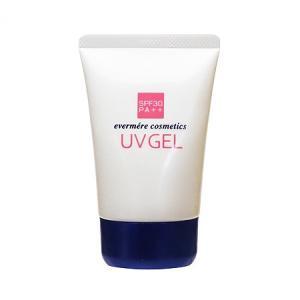 エバメール UV ゲル (日焼け止めクリーム) 80g【ネコポス不可】|guruguru-cosme