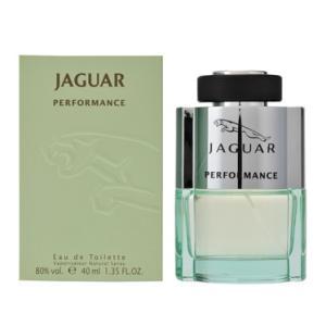 ジャガー パフォーマンス EDT (男性用香水) 40ml【ネコポス不可】|guruguru-cosme