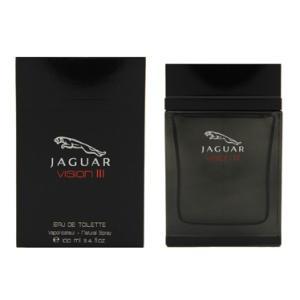ジャガー ジャガー ヴィジョン III EDT (男性用香水) 100ml【ネコポス不可】|guruguru-cosme