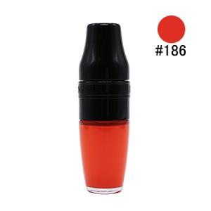 【ネコポス対応】ランコム マット シェイカー #186 マジック オレンジ (リップグロス) 6.5ml[M便 1/1]|guruguru-cosme