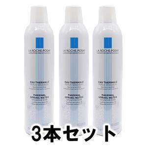 ラロッシュポゼ ターマル ウォーター (化粧水) 300g×3本セット【ネコポス不可】|guruguru-cosme