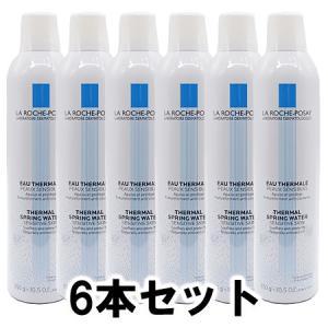 ラロッシュポゼ ターマル ウォーター (化粧水) 300g×6本セット【ネコポス不可】|guruguru-cosme