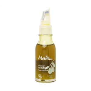 メルヴィータ ビオオイル アボカドオイル (保湿美容オイル) 50ml【ネコポス不可】|guruguru-cosme