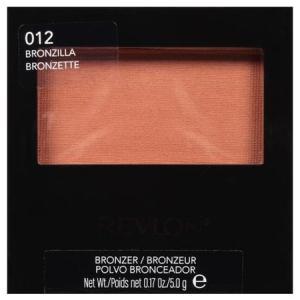 【ネコポス対応】レブロン パウダー ブラッシュ #012 BRONZILLA (チーク) 5g [M便 1/1]|guruguru-cosme