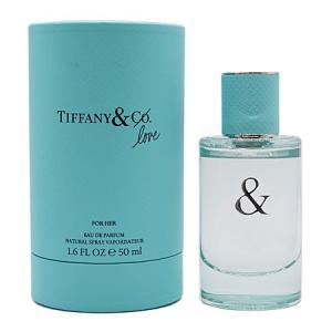 ティファニー ティファニー&ラブ フォーハー EDP SP (女性用香水) 50ml【ネコポス不可】|guruguru-cosme