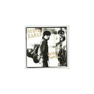 輸入盤 STEVE EARLE / GUITAR TOWN + 1 [CD]|guruguru