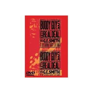 輸入盤 BUDDY GUY / LIVE : THE REAL DEAL [DVD]|guruguru
