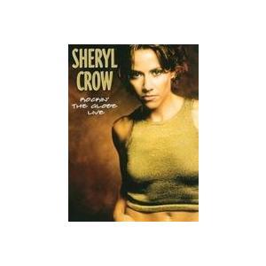 輸入盤 SHERYL CROW / ROCKIN' THE GLOBE [DVD]|guruguru
