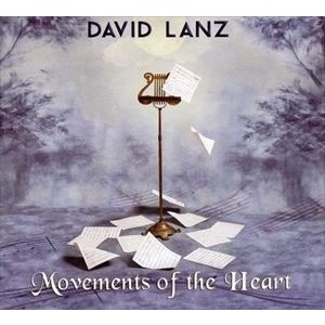輸入盤 DAVID LANZ / MOVEMENTS OF THE HEART [CD]|guruguru