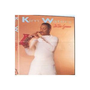 輸入盤 KIM WATERS / IN THE GROOVE [DVD]|guruguru