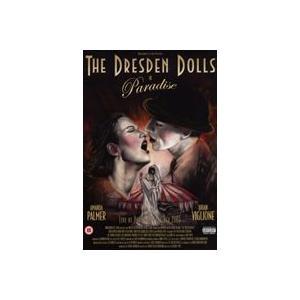 輸入盤 DRESDEN DOLLS / PARADISE [DVD]|guruguru