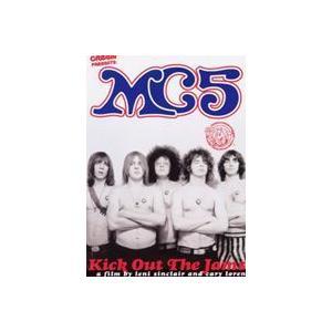 輸入盤 MC5 / KICK OUT THE JAMS [DVD]|guruguru