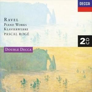 輸入盤 PASCAL ROGE / RAVEL : PIANO WORKS [2CD]|guruguru