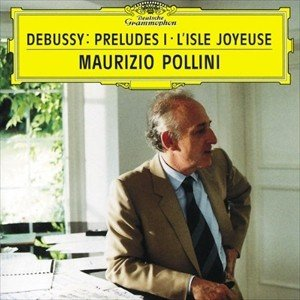 輸入盤 MAURIZIO POLLINI / DEBUSSY : PRELUDES 1 [CD]|guruguru