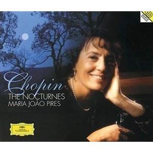 輸入盤 MARIA JOAU PIRES / CHOPIN : NOCTURNES [2CD]|guruguru