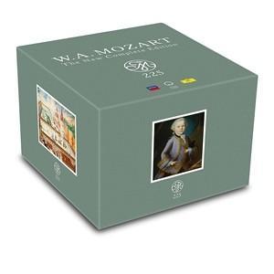 モーツァルト W.A.Mozart/MOZART 225 輸入盤 CD