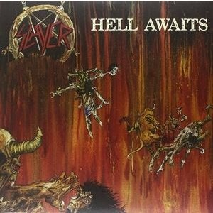 輸入盤 SLAYER / HELL AWAITS [LP]
