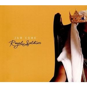 輸入盤 JAH CURE / ROYAL SOLDIER [CD]