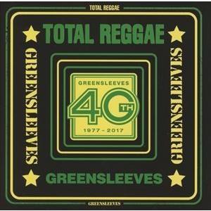 輸入盤 VARIOUS / TOTAL REGGAE : GREENSLEEVES [2CD]