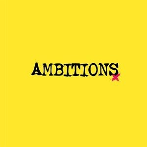 ONE OK ROCK ワンオクロック/AMBITIONS (INTERNATIONAL VERSION) 輸入盤 CD