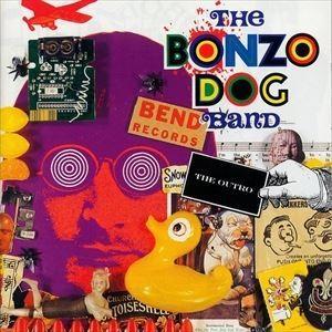 種別:CD 【輸入盤】 アウトロ ボンゾ・ドッグ・ドゥー・ダー・バンド JAN:0077779959...