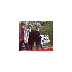輸入盤 BEE GEES / STUDIO ALBUMS 1967-1968 [6CD]