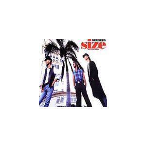 輸入盤 BEE GEES / SIZE ISN'T EVERYTHING [CD]