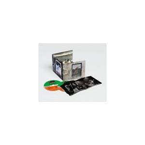 輸入盤 LED ZEPPELIN / LED ZEPPELIN IV (DLX/2014 RMST) [2CD]