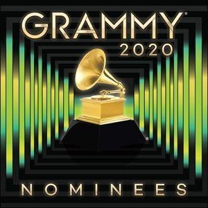 輸入盤 VARIOUS / 2020 GRAMMY NOMINEES [CD]