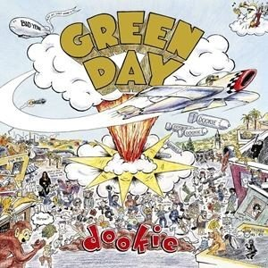 輸入盤 GREEN DAY / DOOKIE [LP]