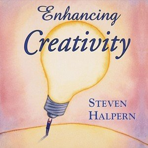 輸入盤 STEVEN HALPERN / ENHANCING CREATIVITY [CD]|guruguru