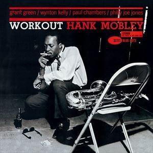 輸入盤 HANK MOBLEY / WORK OUT [CD]