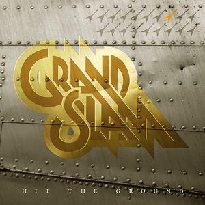輸入盤 GRAND SLAM / HIT THE GROUND [CD]