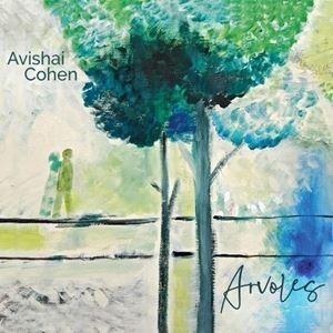 輸入盤 AVISHAI COHEN / ARVOLES [CD]