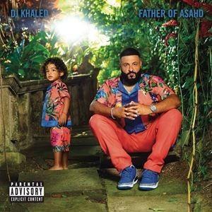 輸入盤 DJ KHALED / FATHER OF ASAHD [CD]