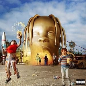 輸入盤 TRAVIS SCOTT / ASTROWORLD [CD]