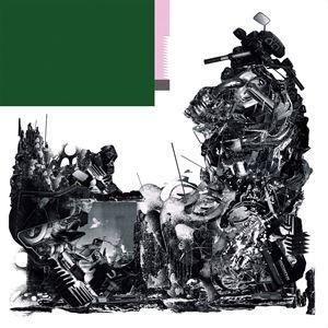 輸入盤 BLACK MIDI / SCHLAGENHEIM [LP] guruguru