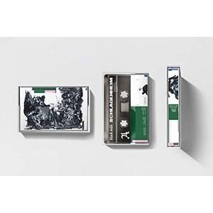 輸入盤 BLACK MIDI / SCHLAGENHEIM (LTD) [TAPE] guruguru