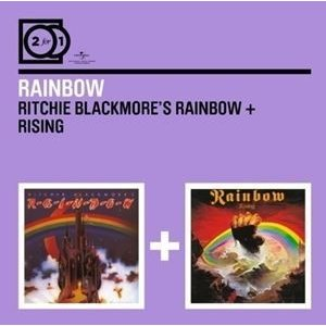 輸入盤 RAINBOW / RAINBOW/RISING [CD]