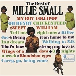 輸入盤 MILLIE SMALL / BEST OF MILLIE SMALL [2CD]