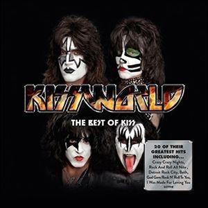 輸入盤 KISS / KISSWORLD [CD]
