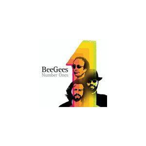 輸入盤 BEE GEES / NUMBER ONES [CD]