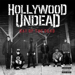 輸入盤 HOLLYWOOD UNDEAD / DAY OF THE DEAD [CD]