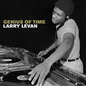 種別:2CD 【輸入盤】 ジーニアス・オブ・タイム ラリー・レヴァン 解説:史上最も影響力のあったD...