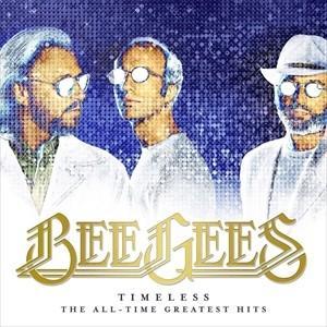 輸入盤 BEE GEES / TIMELESS : THE ALL-TIME GREATEST HI...