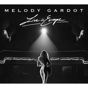 輸入盤 MELODY GARDOT / LIVE IN EUROPE [2CD]