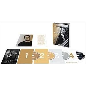 輸入盤 GLENN FREY / ABOVE THE CLOUDS: THE COLLECTION [3CD+DVD]|guruguru